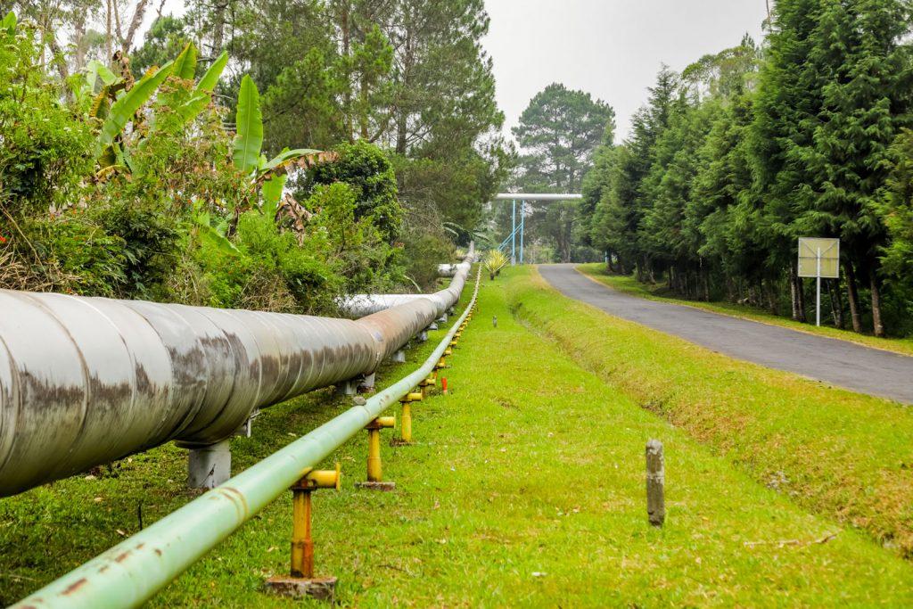 Wayang Windu Phase 2 Geothermal Power Project