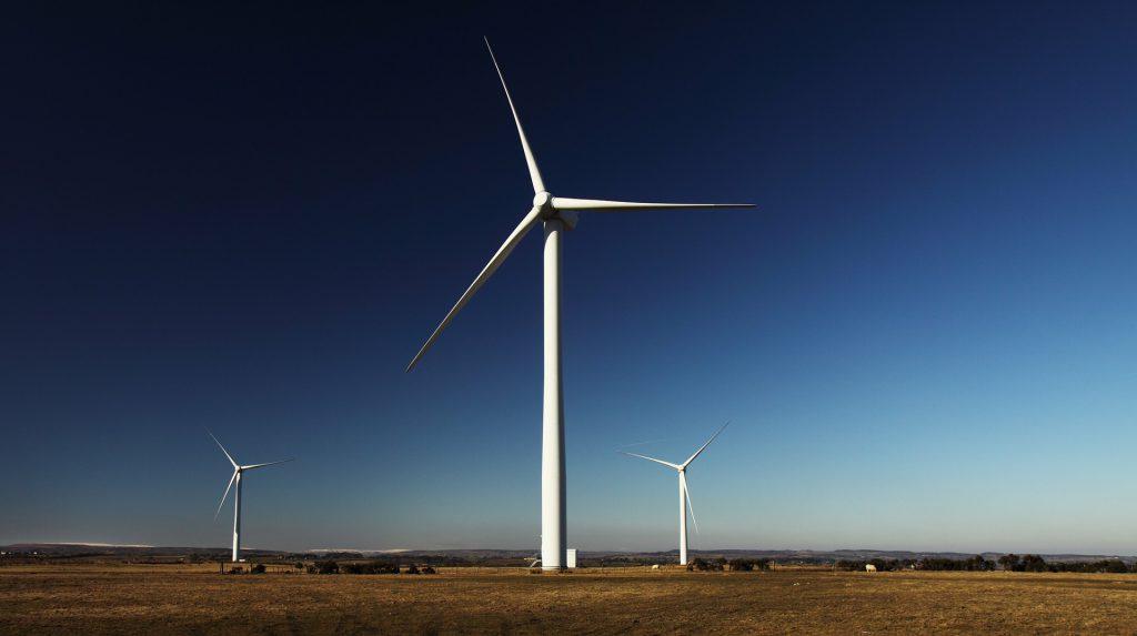 Zhangjiakou Chabei Wind Farm Project