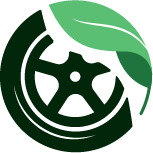 GreenerMiles Tire Logo
