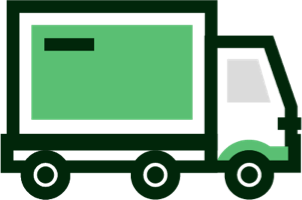icon of truck